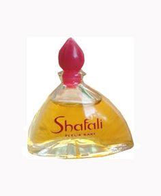 Shafali Fleur Rare Yves Rocher for women