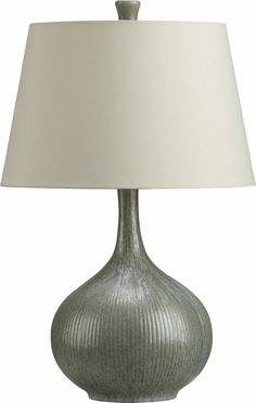 Shaye Table Lamp | Crate and Barrel