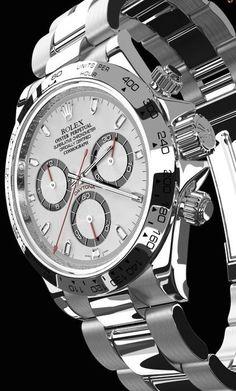 Love this Rolex model!