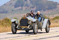 1912 Mercer Raceabout