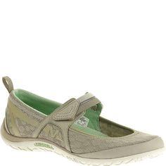 48e13d266c7a 53154 Merrell Women s Enlighten Eluma Breeze Casual Shoes - Aluminum  Outdoor Store