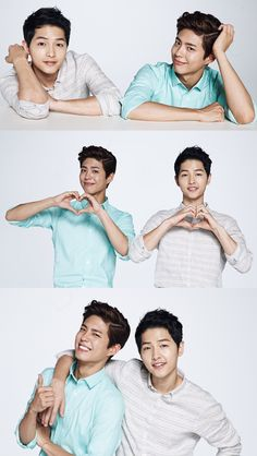 Song Jung ki & Park bogum Park Seo Joon and Lee Hyun Woo be friends Brother gay love again. Park Yoochun Choi Won Young okay Male yes. Drama Korea, Korean Drama, Descendants, Song Joong Ki Dots, Park Bo Gum Wallpaper, Soon Joong Ki, Park Go Bum, Cha Seung Won, Park Hyung