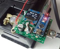 DIY Arduino Battery Spot Welder: 14 Steps (with Pictures)
