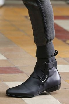Lanvin   Spring 2015 Menswear Collection   Style.com