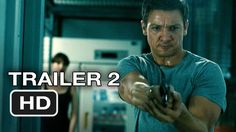 awesome The Bourne Legacy Official Trailer #2 (2012) Jeremy Renner Movie HD    2, 2012, ... New Movie Trailers Check more at http://kinoman.top/pin/22713/
