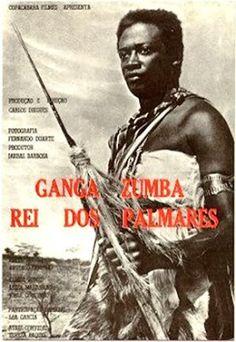 Ganga Zumba (1964) | Blog Almas Corsárias.