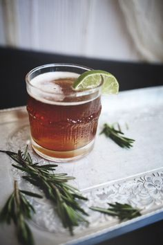 ginger beer cocktail recipe for men
