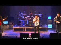 08 Brilho no olhar - Corcel 74 Oficial - SESI Itaperuna 2011 - YouTube