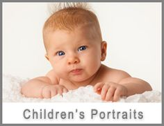 Creative excellence in studio and on-location portraiture.