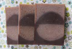 Sandalwood Vanilla Soap tutorial