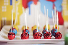 """Photo 1 of 10: Superpeter / Birthday """"Peter 1st birthday"""" 