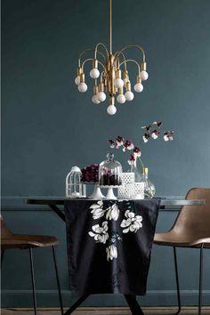 Lanterna in metallo | H&M