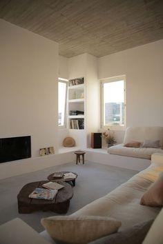 Maison Kamari - Picture gallery