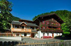Ferienwohnungen | Appartements Birnbaumer | Matrei in Osttirol