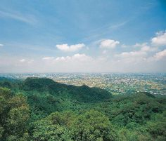 橫山地區 Taiwan