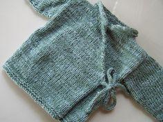 10 ply aran weight cardi:  http://www.ravelry.com/patterns/library/baby-yoda-sweater