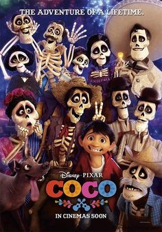 Pixar Drawing I absolutely loved this movie! New favorite kids movie. Especially around Halloween - Images of Héctor from the Pixar film Coco. Disney Pixar, Disney Films, Disney Animation, Disney E Dreamworks, Disney Movie Posters, Art Disney, Disney Kunst, Disney Magic, Disney Characters