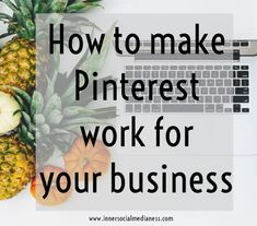 How to make Pinterest work for your business - start adding these actionable steps to your marketing strategy to help more people on Pinterest find your pins and boards. >>> To view further for this article, visit the image link. #VideoMarketingTips