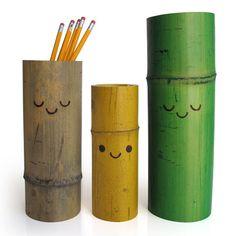 Happy Bamboo