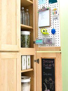 aprovechar espacios en una cocina pequeña