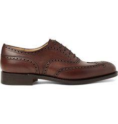Church'sChetwynd Leather Oxford Brogues