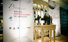 Feria de la Vivienda de Aragón:  Diseño y Maquetación, SEO, SEO+ (Webmarketing), Sistema CMS, Sistema de Blog. @zesis