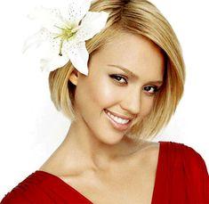 20 Short Straight Hair for Women 2012 � 2013