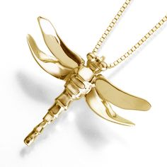 The Peace Dragonfly Cremation Jewelry Pendant is 14k yellow gold and can hold the ashes or a lock of hair of your loved one. Each Keepsake Cremation Pendant is crafted to perfection and will bring your loved one close to your heart. The quality and craftsmanship is outstanding and will bring peace to your heart.