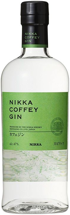 Image result for nikka coffey gin #gindrinks
