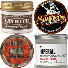 Finding the best pomade for curly hair can be a struggle, especially since many top brands offer styling products for a variety of men's hair types. And even after you buy a good quality hair product made just for guys with curly or wavy hairstyles, you still have the challenge of figuring out how to …