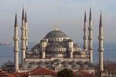 -Palacio de Topkapi - Estambul, Turquía