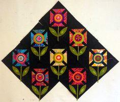 Kerry Stitch Designs: Progress Notes
