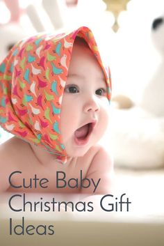 Christmas Baby Gifts – Presents for girls Christmas Presents For Babies, Cute Christmas Gifts, Presents For Girls, Christmas Baby, Christmas Time, Best Baby Gifts, Baby Girl Gifts, Daddy Gifts, Grandpa Gifts