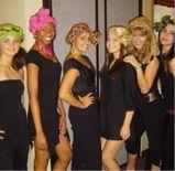 Turban Styles, Chemo hats, turbans for cancer, alopecia, chemo hair loss