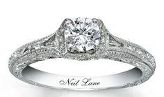 Vintage Wedding Rings UK