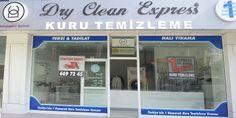 Kuru temizleme sektörünün lideri Dry Clean Express