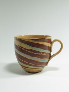 Mugs And Jugs, Ceramic Cups, Auckland, Coffee Cans, Agate, Drinking, Artisan, Museum, Pottery
