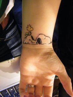 Tatuajes para los amantes de los perros
