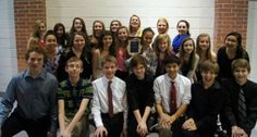 Blalack One Act Play Cast and Crew Stories Of Success, Schools First, Middle School, Theatre, Competition, Acting, It Cast, Mary, Teaching High Schools