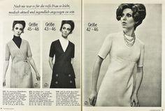 Burda Moden 08.1969 in Libros, revistas y cómics, Revistas, Moda y estilo de vida | eBay