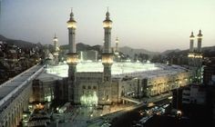 Mecca Saudi Arabia  http://www.rrmiddleeast.oie.int/images/MeccaSaudiArabia.JPG