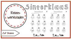 Thema Sinterklaas - Hoeveel zit er in de zak?