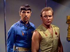Star Trek alternate universe
