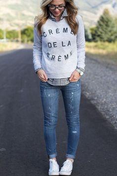 cool Hoe combineer je skinny jeans 10 beste outfits