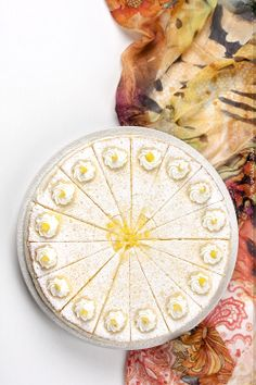 Provereni recepti. Cooks and Bakes: Borutov Cheesecake