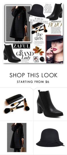 """""""Fall Fashion"""" by tanja133 ❤ liked on Polyvore featuring Iman, Bobbi Brown Cosmetics, Fall and autumn"""