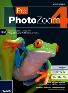 PhotoZoom 4 Pro Mac Os, Mac Software, Shops, Internet, Website, Business, Tents
