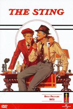 Golpe de Mestre (1974) Curiosidades sobre os 85 vencedores do Oscar de Melhor Filme | Blog do Curioso, por Marcelo Duarte
