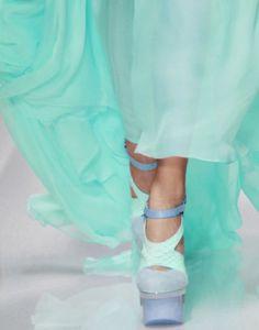 shoes, color, love!