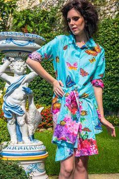 Camisa Formentera 28 - www.travelwearmiro.com